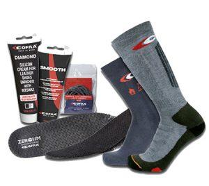 calcetines para trabajo