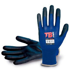 guantes de seguridad para trabajo