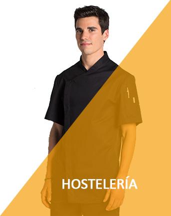 sección hostelería
