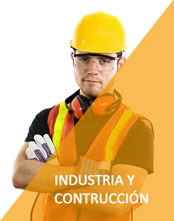 industria y construcción