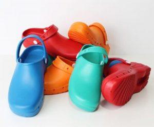 zapatos escolares para niño